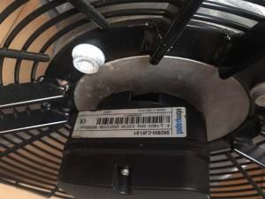 Axial fan S6D800-CJ01-01 EBMPAPST