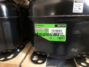 Compressor SC15CLX.2 104L1853 115V SECOP