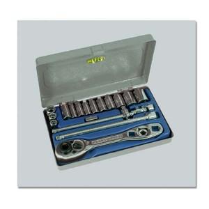 Refrigeration socket set RMK REFCO