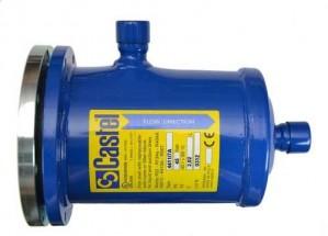 Suction line Filter SCHELL 4411/9C 28mm CASTEL