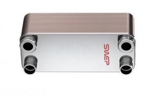 Heat exchanger B120TH-80/1P-SC-M SWEP 13969-080