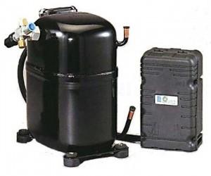 Compressor TAJ9510Z TECUMSEH