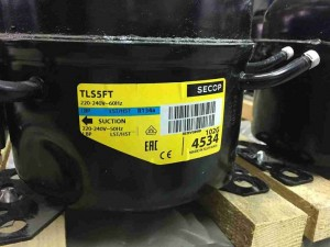 Compressor TLS5FT 102G4524 SECOP