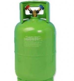 REFILLABLE CYLINDER W2WR10K/TPED/37 10Kg WIGAM 11001062