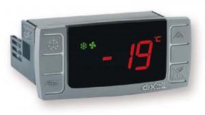 Controller XR40CX 12V/8A Dixell XR40CX-0N0C0