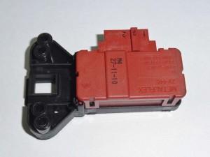 DOOR LOCK ZV446M4 ITW METALFLEX