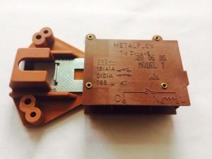 ZV445T ITW METALFLEX