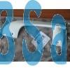 Door handle 380375 Gorenje