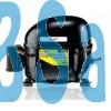 Compressor NL6.1FT SECOP 105G6620 DANFOSS