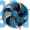 Axial fan YWF4E-550S WEIGUANG
