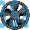 Axial fan W1G230-EB89-01 EBMPAPST
