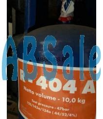 Refrigerant R404a 10,0 Kg REFILL