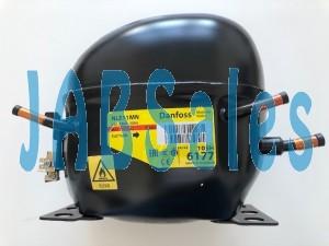 Compressor NLE11MN SECOP 105H6177 DANFOSS