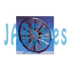 Axial fan 385mm/S 24Vdc VA18-AP10/C-41A SPAL