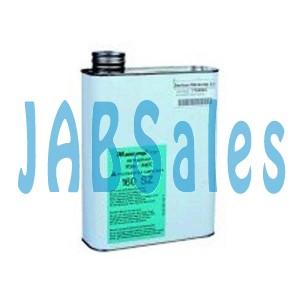 Oil lubricant 160 SZ 2,5l MANEUROP 120Z0571