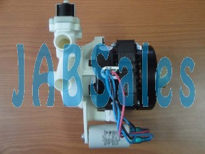 Washing pump 178191 gorenje