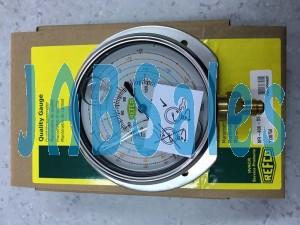 PRESSURE GAUGE MR-406-DS-MULTI REFCO 7138754