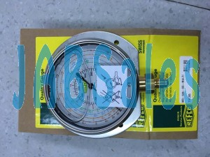 Pressure gauge MR-506-DS-MULTI 7141265 REFCO