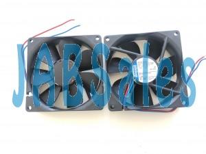 Compact fan 3412 EBMPAPST