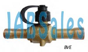 BALL VALVE BVE-M16 ALCO 806736