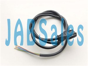 CABLE FOR FAN MOTOR MA58 1000mm IP42 ELCO