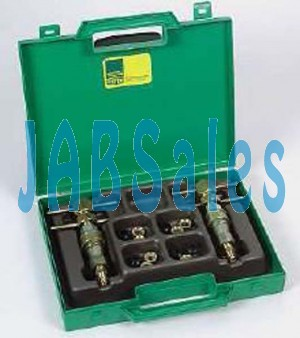 Tool kit case 14160 9881565 REFCO