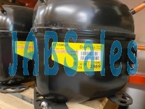 Compressor SC15MLX SECOP 104L2869 DANFOSS