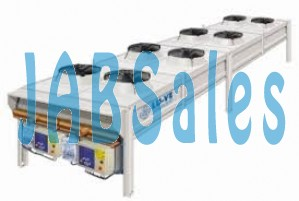 CONDENSER SAV8R 4120 H/V F800 LU-VE