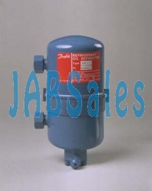 Oil separator OUB4 040B0040 Danfoss