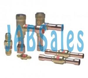 Check valve NRVH 35s-35mm Danfoss 020-1034