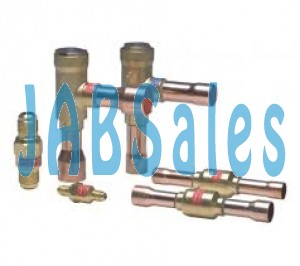 Check valve NRVH 28s-28mm Danfoss 020-1033