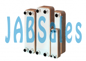 HEAT EXCHANGER D55-L-H-60 DANFOSS