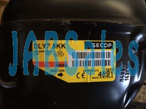 Compressor DLY7.5KK 102H4891 SECOP