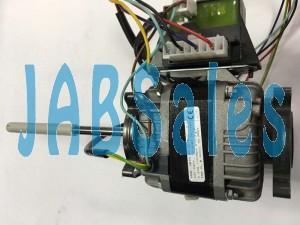Motor 3BTM 35-30-A ELCO