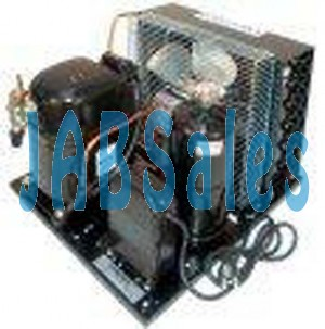 Condensing unit CMS34FB3N CUBIGEL