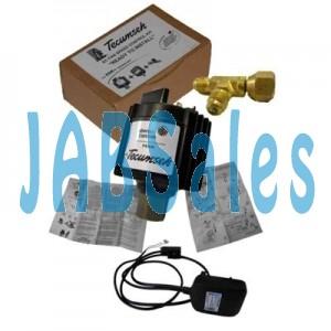 FAN SPEED CTR. EC250/300 R134A TECUMSEH 8687300