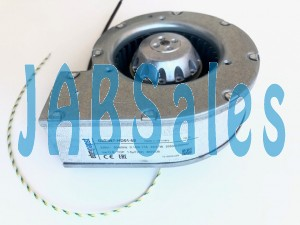 Centrifugal fan G2E097-HD01-02 EBMPAPST