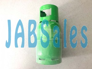 Gas bottle 12,3L AMTROL-ALFA