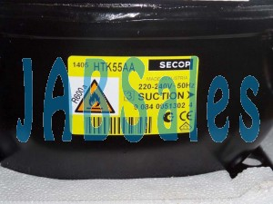 Compressor HTK55AA SECOP
