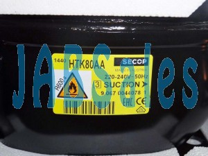 Compressor HTK80AA SECOP