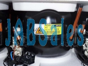 Compressor HXD40AA SECOP