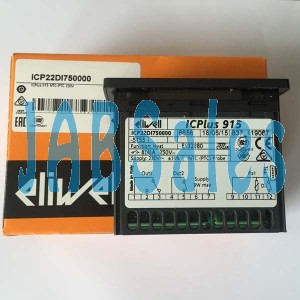 Thermostat ICPlus915 LX NTC 230V/8A ELIWELL ICP22DI750000