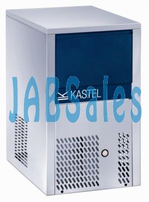 ICE MACHINE KP 2.5 A/W KASTEL