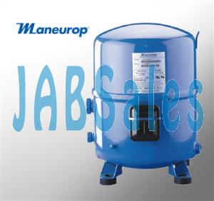Compressor MTZ 100-4VM MANEUROP DANFOSS