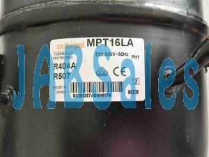 Compressor MPT16LA CUBIGEL