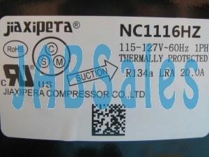 Compressor NC1116HZ JIAXIPERA