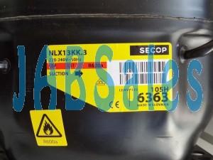 Compressor NLX13KK.3 105H6363 SECOP