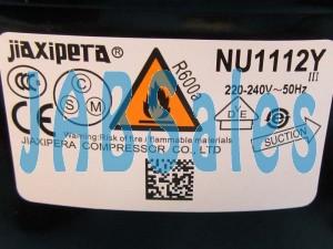 Compressor NU1112Y JIAXIPERA