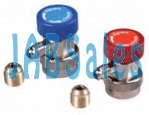QUICK COUPLER W-AV134/B4/6 WIGAM 05108092