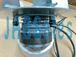 Hot air fan R2E180-CG82-01 EBMPAPST